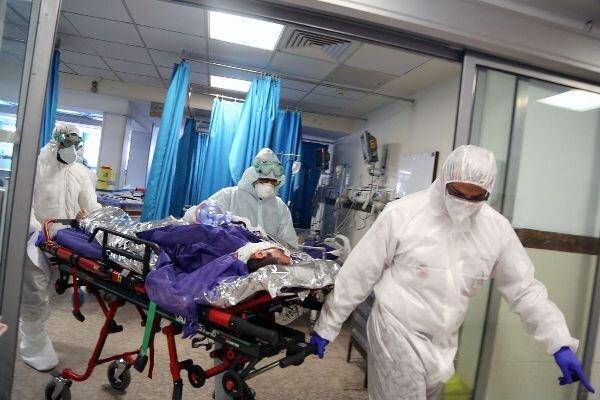 رکورد مبتلایان به کرونا در یک استان کشور شکسته شد