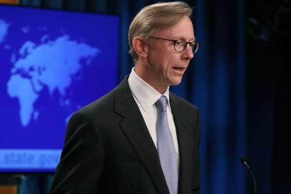 برایان هوک: خواهان توافق جدیدی با ایران هستیم!