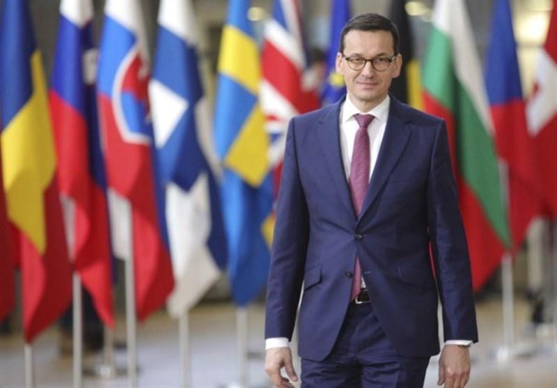 لهستان: افزایش نیروهای آمریکایی در لهستان نباید به قیمت کاهش نیرو در آلمان انجام گردد