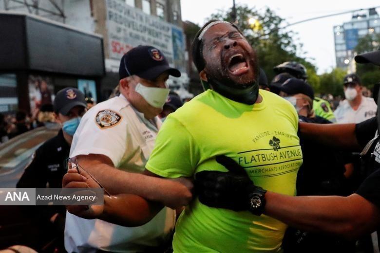 اعتراضات ضدنژادپرستی در آمریکا به روایت آمار، عدم بازدارندگی اقدامات تنبیهی، عامل افزایش خشونت پلیس