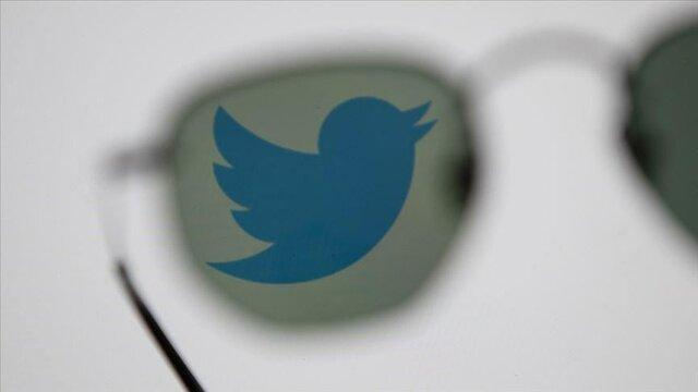 اعتراض چین، ترکیه و روسیه به توئیتر