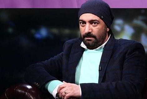 مجید صالحی به جمع بازیگران صحنه زنی پیوست