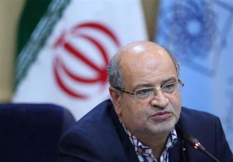 کرونا در کدام مناطق تهران بیشتر است؟ ، 20 درصد تهرانی ها تا به امروز کرونا گرفته اند