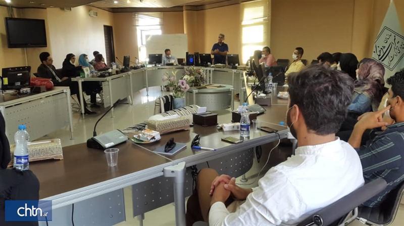 برگزاری دوره آموزشی مهارت های ارتباط با توریست در چهارمحال و بختیاری