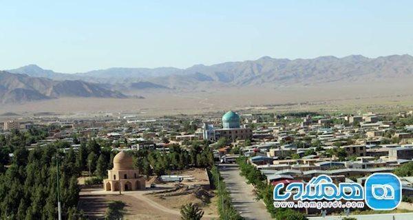 اعلام شناسایی کریدور عبور انسان به سمت شرق ایران و داخل آسیا