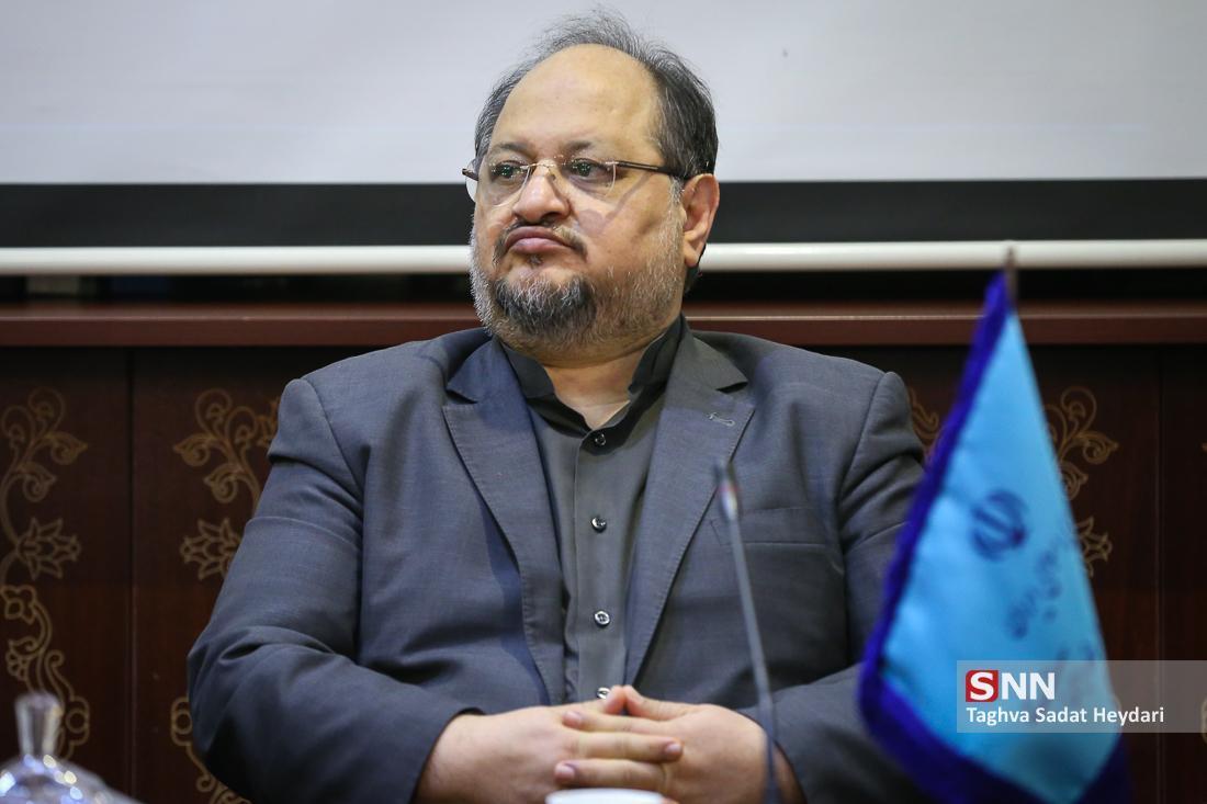 وزیر تعاون، کار و رفاه اجتماعی شرایط هپکو را هرچه سریع تر مشخص کند