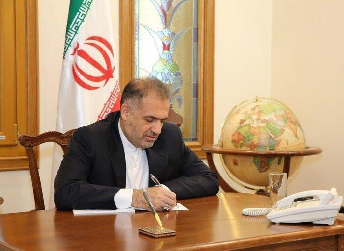 کاظم جلالی: توافق 20ساله ایران و روسیه در زمان تمدید بروز خواهد شد