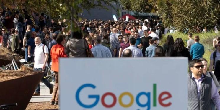گوگل دورکاری کارمندانش را تا جولای سال 2021 تمدید کرد