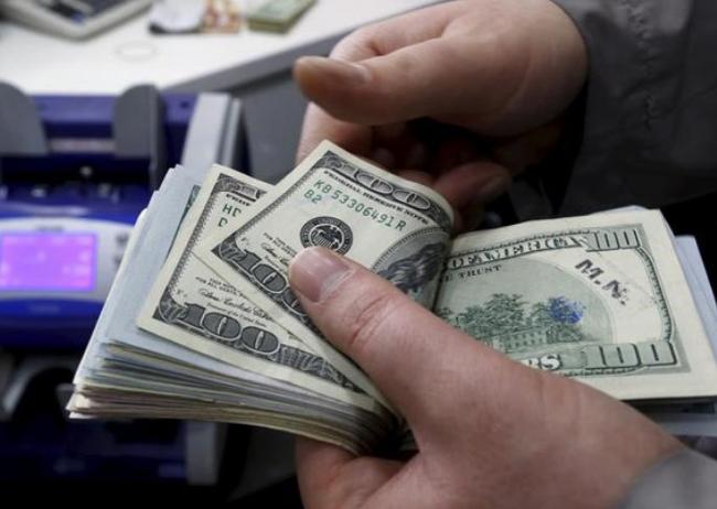 نرخ دلار به 22 هزار و 200 تومان رسید
