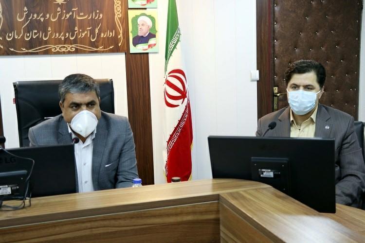 شهر کرمان در جمع 12 شهر دوستدار کودک