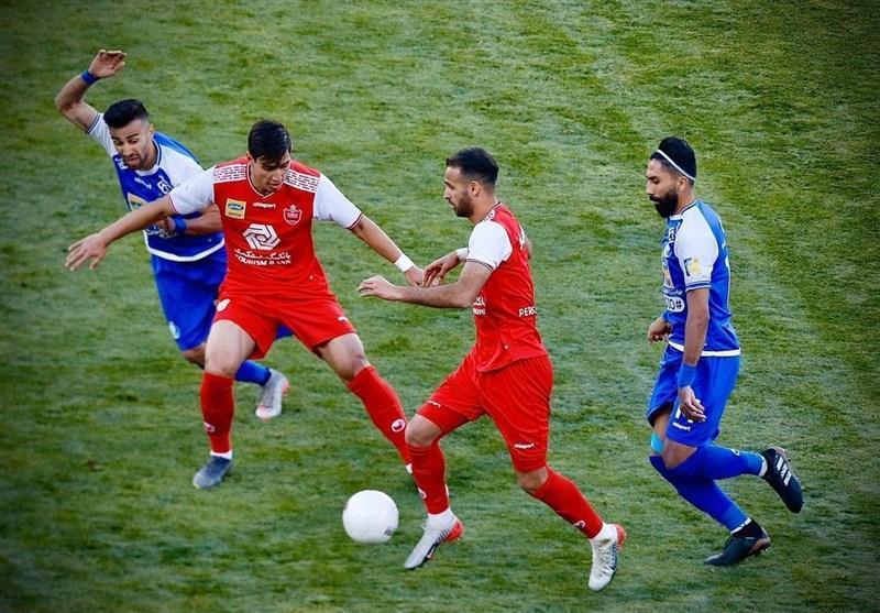 زمان برگزاری دربی نیمه نهایی جام حذفی اعلام شد