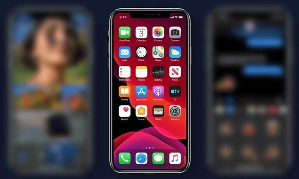 قابلیت جدید سیستم عامل اپل درآپدیت جدید