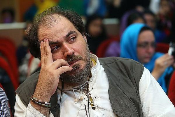 مهرداد ضیایی: شرم به فضای روز جامعه نزدیک است