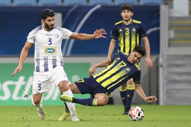 استقلال از لیگ قهرمانان آسیا حذف شد، داوری علیه تیمی که خودش نبود