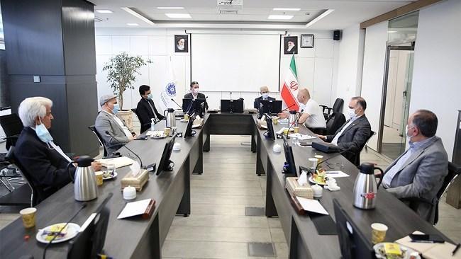 پیشنهاد تشکیل کمیته راهبری تعامل بخش خصوصی و پلیس
