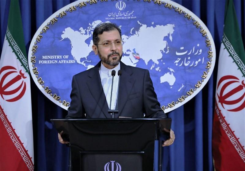 استقبال تهران از توافق انصارالله و دولت مستعفی یمن برای تبادل اسراء