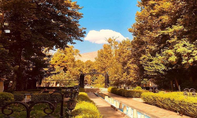 نزدیک ترین هتل های تهران به جاذبه های تاریخی پایتخت