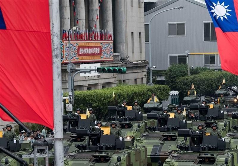 واکنش چین به خبر احتمال فروش تسلیحات پیشرفته آمریکا به تایوان