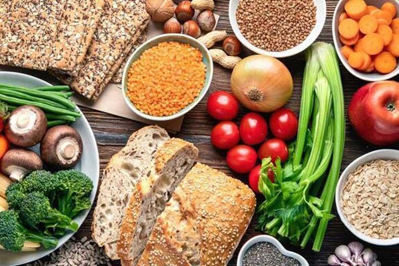 بهترین برنامه تغذیه یک بیمار مبتلا به کرونا چیست؟