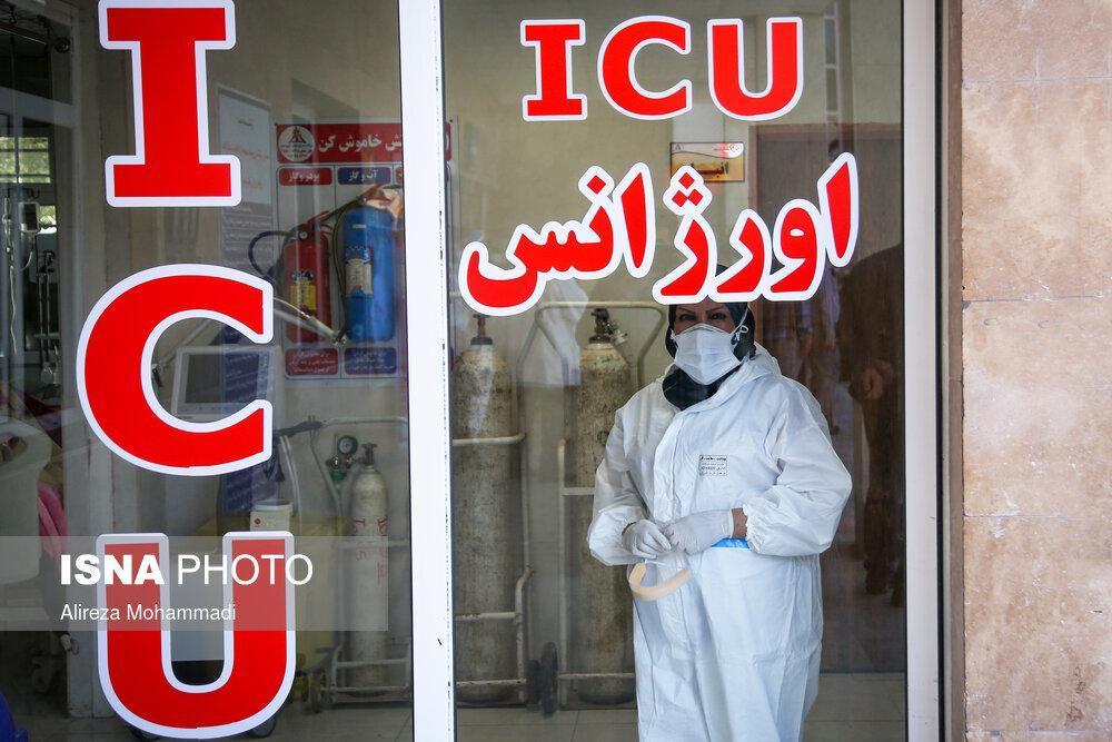 ورود دو عامل جدید تشدید کننده کرونا به تهران