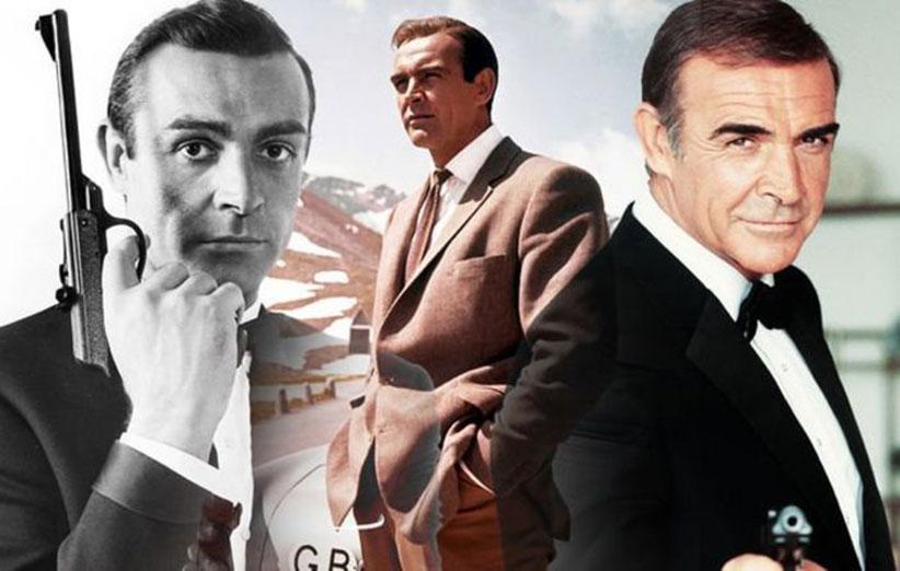 شان کانری محبوب ترین جیمز باند تاریخ سینما درگذشت