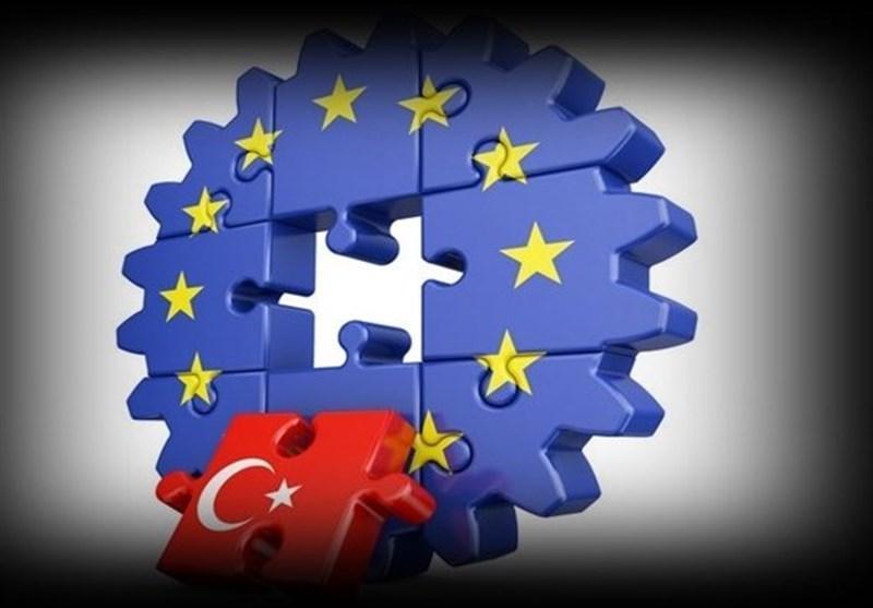 نگاهی به گزارش انتقادی 2020 اتحادیه اروپا علیه ترکیه