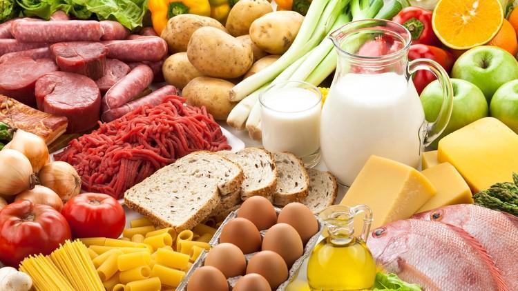 افت 11درصدی شاخص صنعت غذایی طی 4 هفته