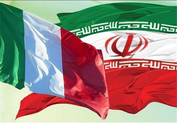 نقشه راه همکاری علمی ایران و ایتالیا معین شد