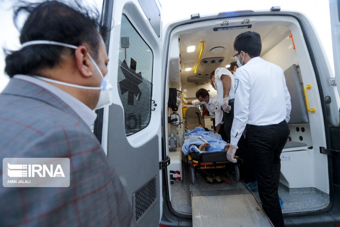 خبرنگاران فوت ناشی از تصادف در ایلام 24 درصد کاهش یافت