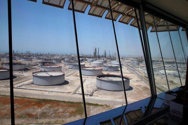 آرامکو از نقص فنی در یکی از ایستگاه های توزیع نفت در جازان اطلاع داد