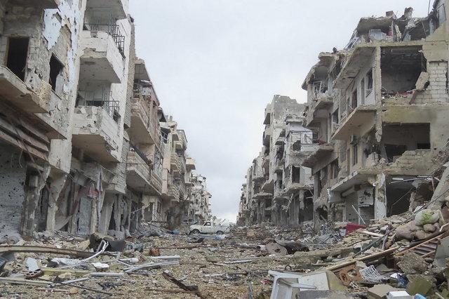 خواب غفلت ایران و نقش آفرینی کشور های دیگر در بازسازی سوریه ، روسیه و ترکیه گوی سبقت را ربودند