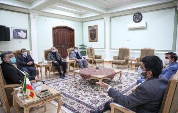کشتی گیران پرافتخاری ورزشکاران استان خراسان رضوی هستند