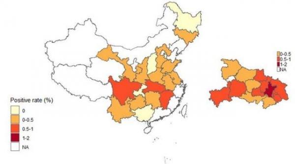 چین به اشتباه فکر می نموده که کووید-19 را کنترل نموده است
