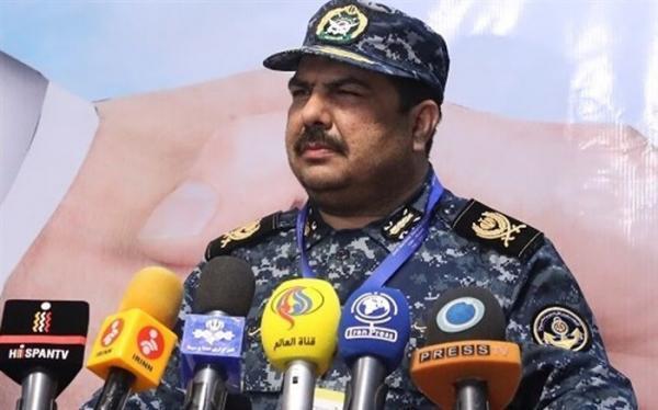 ناوگروه نیروی دریایی هند به رزمایش مرکب امنیت دریایی ملحق شد