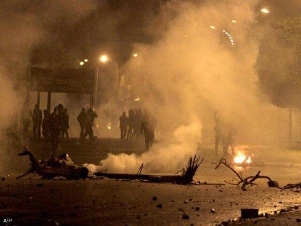 اعتراضات در تونس ادامه دارد