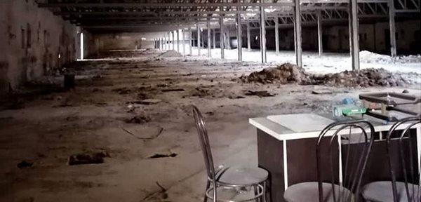 اعلام تبدیل میراث صنعتی یزد به بزرگترین هتل کارخانه خاورمیانه