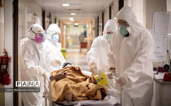 شناسایی 6983 بیمار کرونایی در کشور؛ 76 بیمار دیگر جان باختند