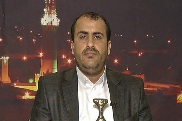 فرایند سیاسی زمانی شروع می گردد که حمله به یمن خاتمه یابد