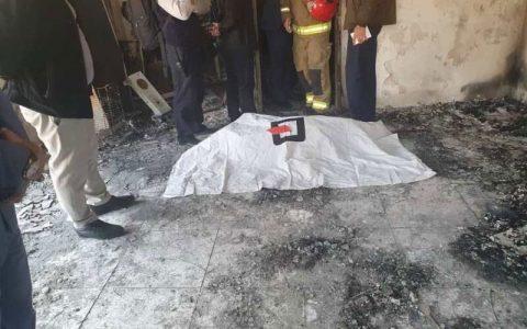 جزییات انفجار گاز در منزل یک مسکونی در عجب شیر