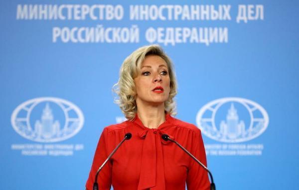 روسیه خواهان احترام به حق حاکمیت سوریه شد
