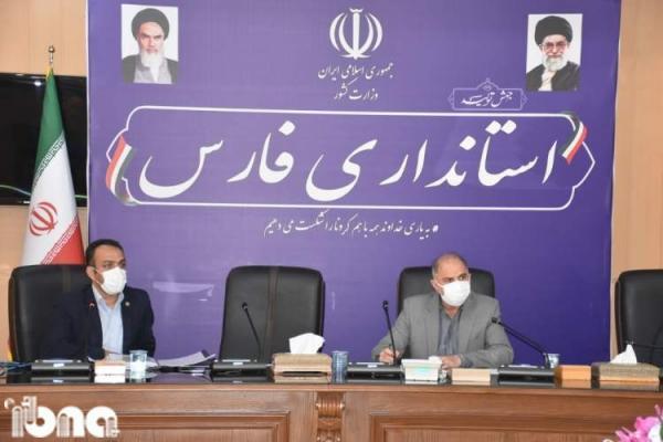 شهرداری قرارداد واگذاری زمین کتابخانه مرکزی شیراز را نمی دهد