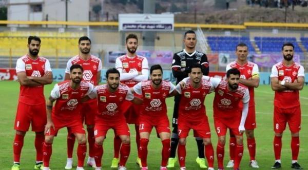 سه بازی متوالی خارج از تهران برای پرسپولیس؟ خبرنگاران