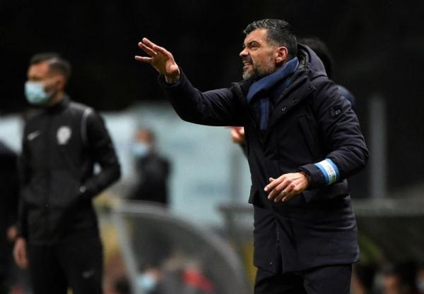 کونسیسائو: 70 دقیقه یوونتوس را خنثی کردیم، در بازی برگشت تنها دفاع نخواهیم کرد