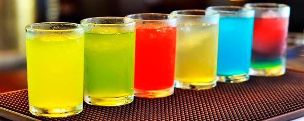 دلچسب ترین نوشیدنی هایی که مضر هستند