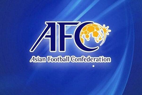 AFC پاسخ معترضان را با تهدید داد خبرنگاران