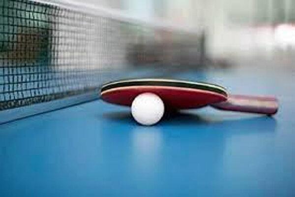 رقبای ملی پوشان تنیس روی میز ایران مشخص شدند
