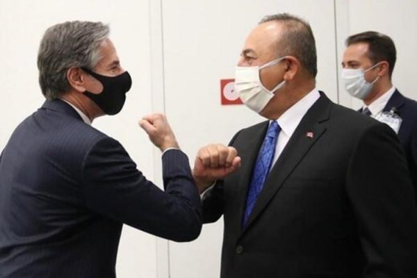 وزیر خارجه آمریکا به ترکیه هشدار داد