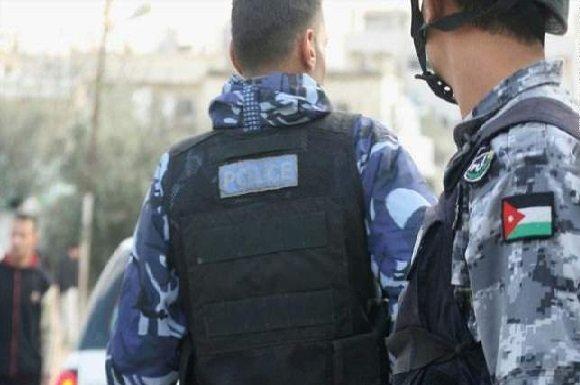 تظاهرات در شهرهای اردن و بازداشت ده ها معترض توسط پلیس