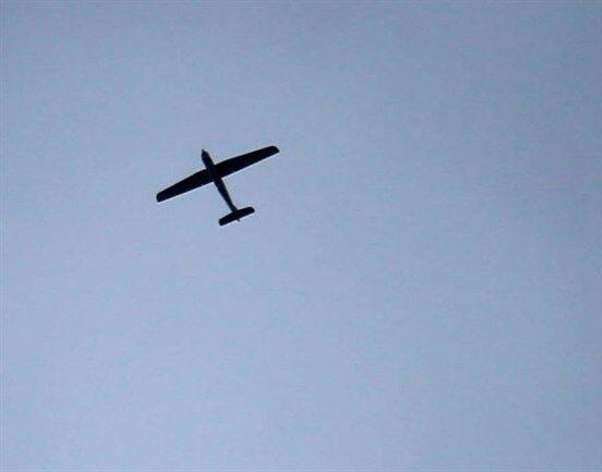 خبرنگاران پایگاه هوایی سعودی هدف حمله پهپادی یمن نهاده شد