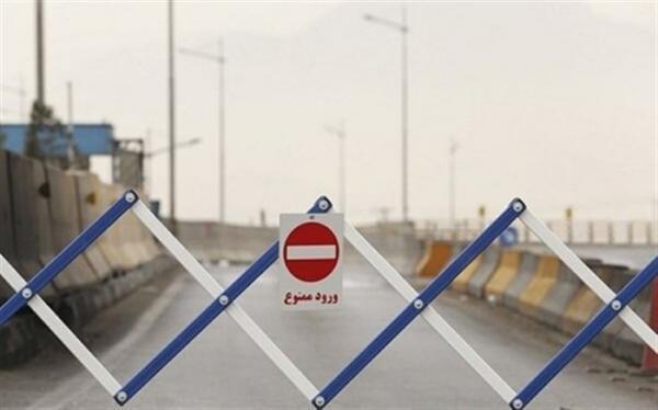 اعلام آخرین فرصت برای خروج پلاک های غیربومی از تهران